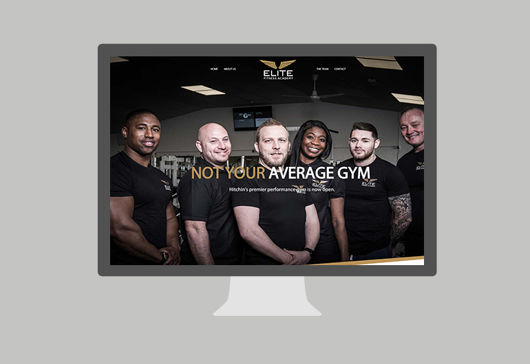 Elite Fitness Hitchin